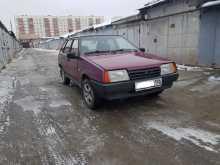 Сургут 2109 1996