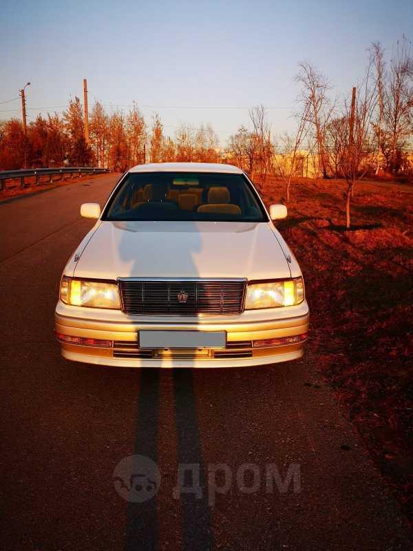 Toyota Crown, 1996 год, 340 000 руб.
