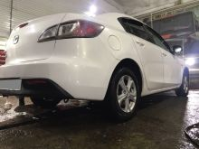 Ачинск Mazda Mazda3 2011