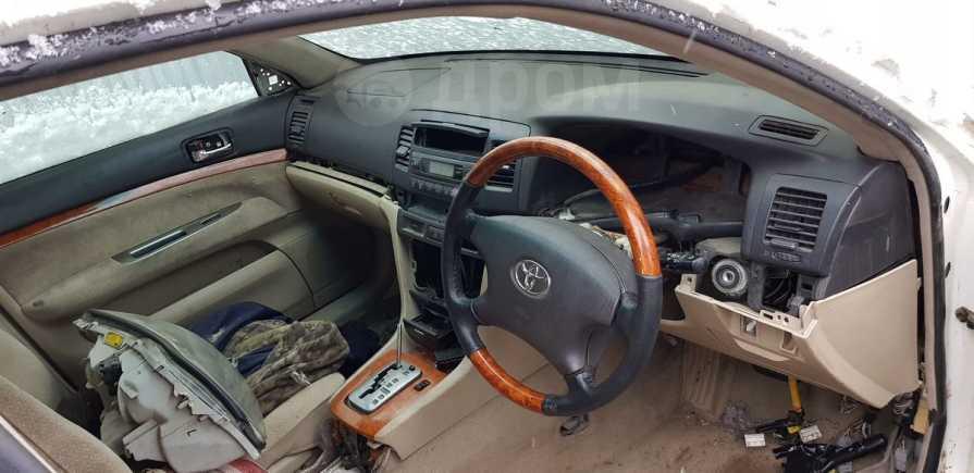 Toyota Mark II, 2003 год, 250 000 руб.