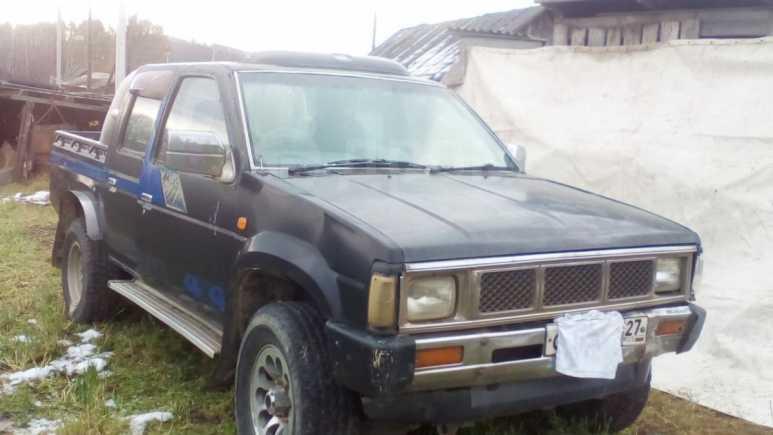 Nissan Datsun, 1992 год, 215 000 руб.