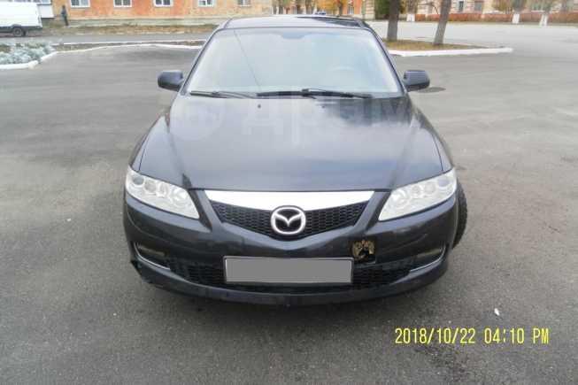 Mazda Mazda6, 2006 год, 259 000 руб.