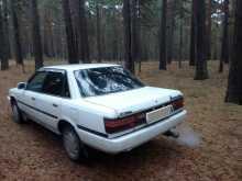 Барнаул Camry 1986