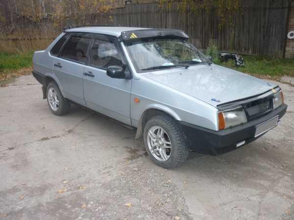 Лада 21099, 2001 год, 85 000 руб.