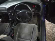 Челябинск Carina ED 1995