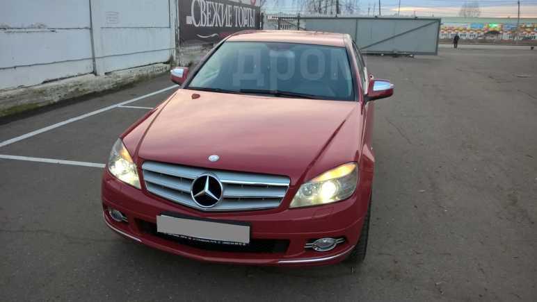 Mercedes-Benz C-Class, 2008 год, 840 000 руб.