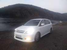 Красноярск Toyota Ipsum 2001