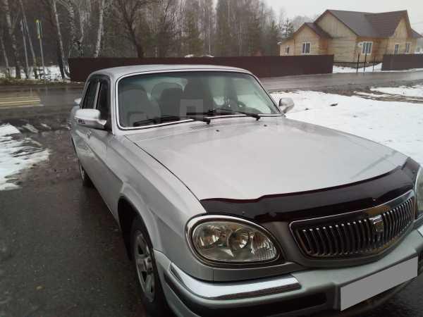 ГАЗ 31105 Волга, 2006 год, 130 000 руб.