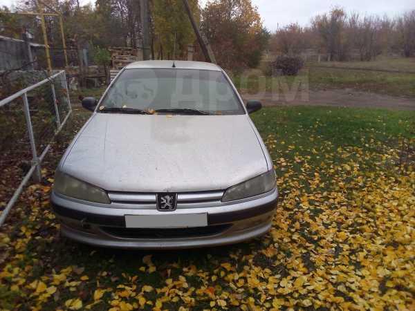 Peugeot 406, 1998 год, 100 000 руб.