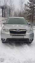 Subaru Forester, 2014 год, 1 150 000 руб.