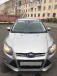 Ford Focus, 2011 год, 539 000 руб.