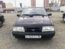 Ростов-на-Дону 2126 Ода 2003