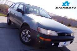 Владивосток Corolla 1995