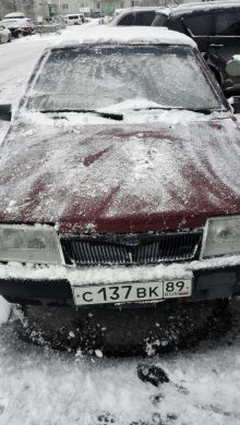 Ноябрьск 2109 1996