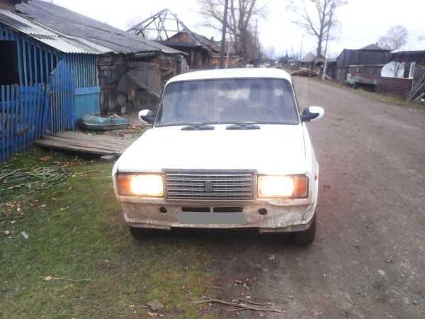 Лада 2107, 2003 год, 20 000 руб.