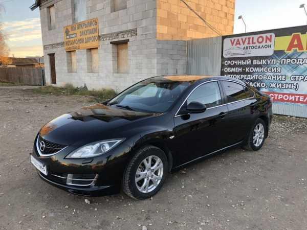 Mazda Mazda6, 2009 год, 469 000 руб.