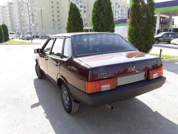 Лада 21099, 2011 год, 220 000 руб.