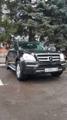 Омск GL-Class 2010