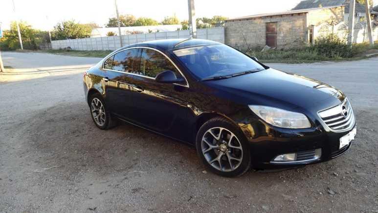 Opel Insignia, 2011 год, 625 000 руб.