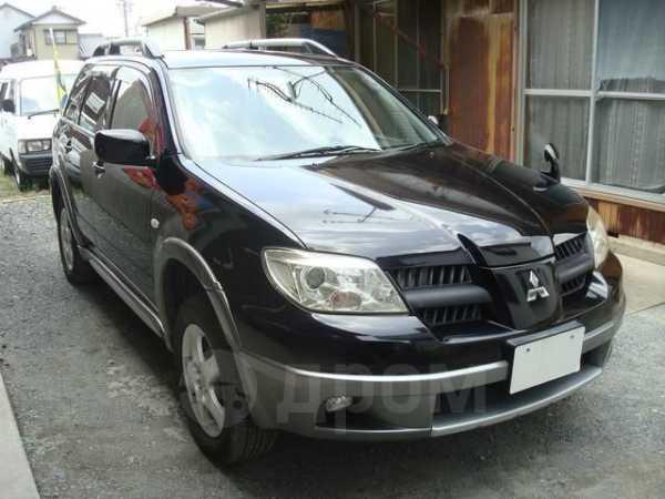 Mitsubishi Airtrek, 2005 год, 200 000 руб.