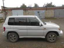 Хурба Pajero iO 1999