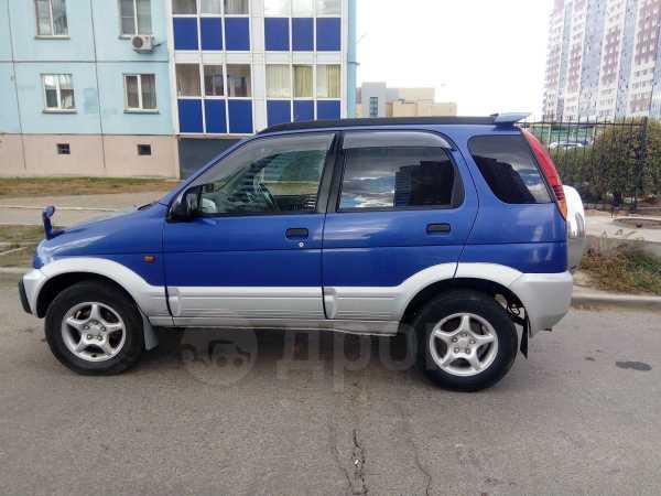 Daihatsu Terios, 2000 год, 340 000 руб.