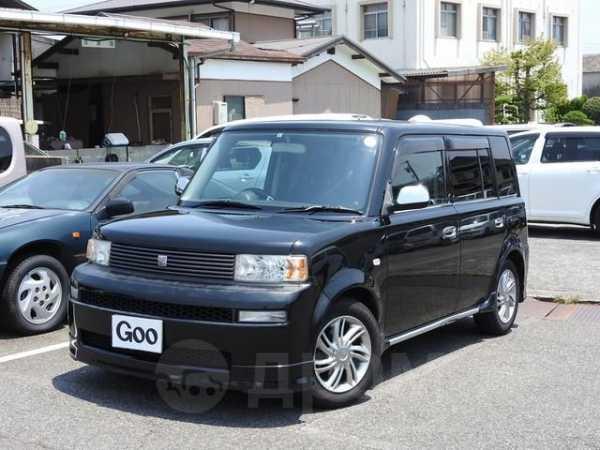 Toyota bB, 2004 год, 150 000 руб.