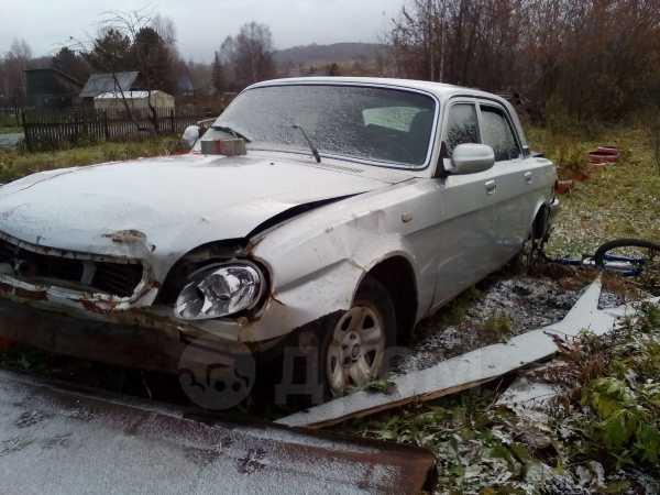 ГАЗ 31105 Волга, 2005 год, 30 000 руб.