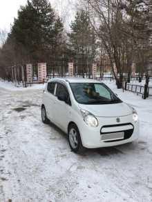Хабаровск Alto 2011