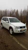 Suzuki Escudo, 2007 год, 715 000 руб.