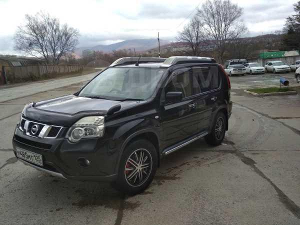 Nissan X-Trail, 2011 год, 960 000 руб.