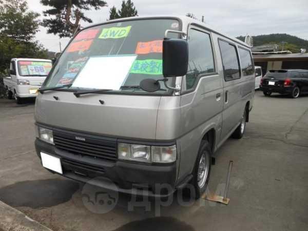 Nissan Caravan, 2000 год, 235 000 руб.