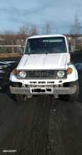 Toyota Land Cruiser, 1995 год, 500 000 руб.