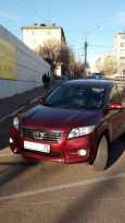 Toyota RAV4, 2010 год, 1 150 000 руб.