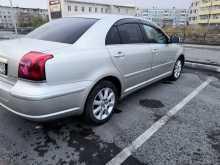 Ачинск Avensis 2004