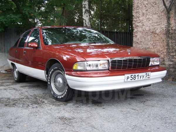 Chevrolet Caprice, 1992 год, 250 000 руб.