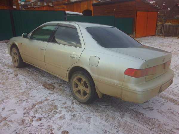Toyota Camry Gracia, 1999 год, 165 000 руб.
