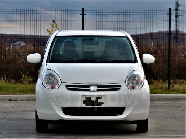Toyota Passo, 2012 год, 355 000 руб.