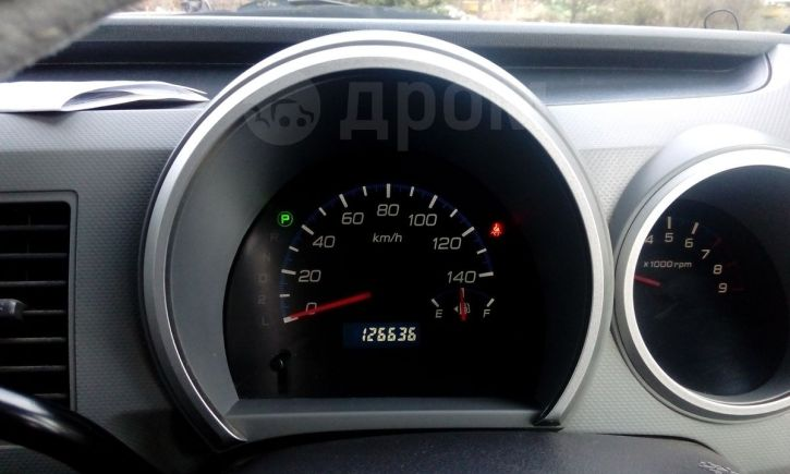 Suzuki Wagon R, 2006 год, 190 000 руб.