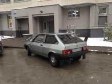 ВАЗ (Лада) 2108, 2000 г., Новосибирск