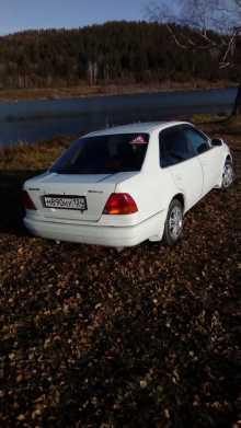 Красноярск Sprinter 1996