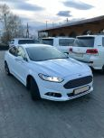 Ford Mondeo, 2016 год, 1 450 000 руб.