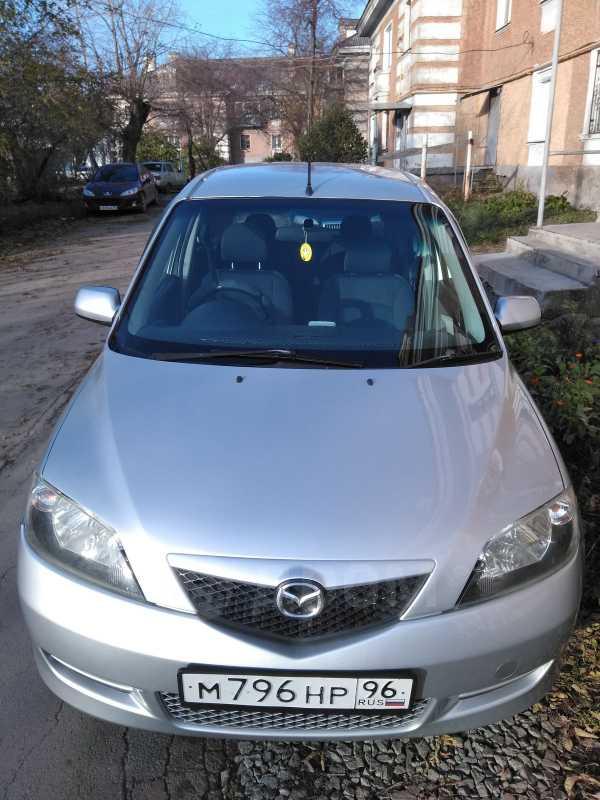 Mazda Demio, 2003 год, 170 000 руб.