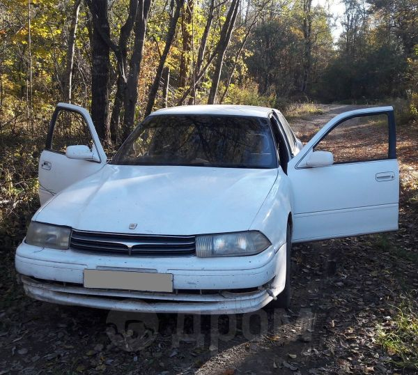 Toyota Camry, 1993 год, 55 000 руб.