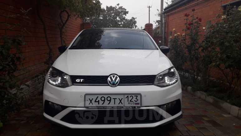 Volkswagen Polo, 2018 год, 950 000 руб.