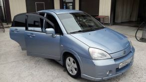 Симферополь Suzuki Liana 2003