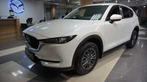 Владивосток Mazda CX-5 2018