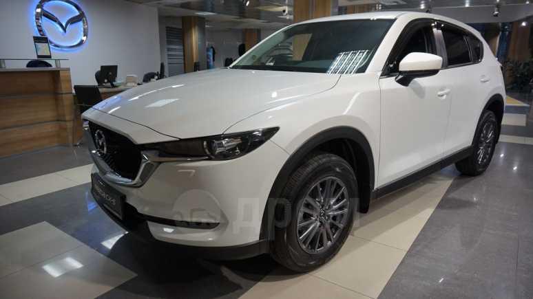 Mazda CX-5, 2018 год, 1 969 929 руб.
