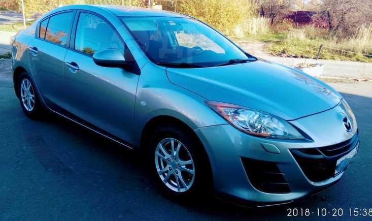 Mazda Mazda3, 2011 год, 570 000 руб.