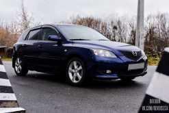 Томск Mazda Mazda3 2006